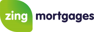 Zing Mortgages Logo